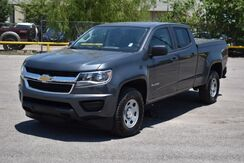 2017_Chevrolet_Colorado_Work Truck Crew Cab 2WD Long Box_ Houston TX