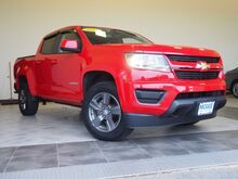 2017_Chevrolet_Colorado_Work Truck_ Epping NH