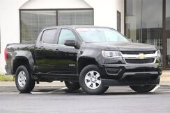 2017_Chevrolet_Colorado_Work Truck_ Salinas CA