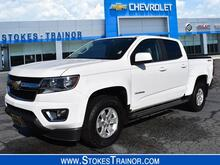 2017_Chevrolet_Colorado_Work Truck_ North Charleston SC