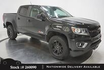 Chevrolet Colorado Z71 BACK-UP CAMERA,HTD STS,17IN WHLS 2017