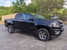 2017_Chevrolet_Colorado_Z71_ Fort Pierce FL