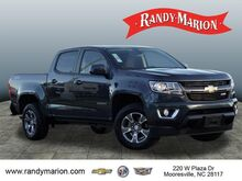2017_Chevrolet_Colorado_Z71_ Hickory NC