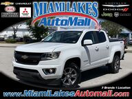 2017 Chevrolet Colorado Z71 Miami Lakes FL