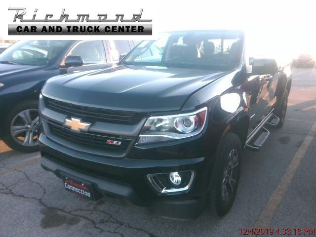 2017 Chevrolet Colorado Z71 Richmond KY