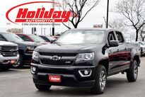 Chevrolet Colorado Z71 2017