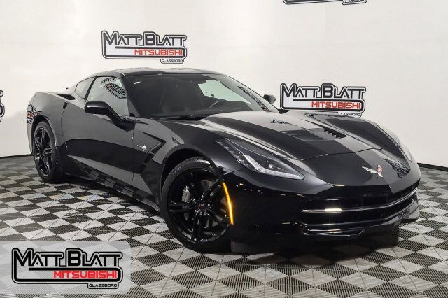 2017 Chevrolet Corvette 1LT Egg Harbor Township NJ