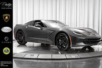 Chevrolet Corvette 1LT 2017