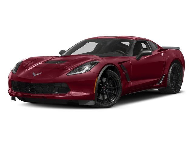 2017 Chevrolet Corvette Grand Sport 1LT Green Bay WI