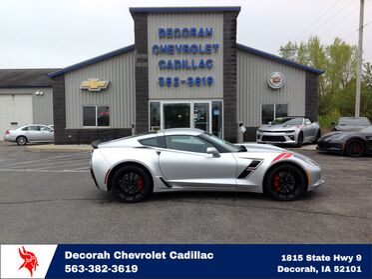 2017_Chevrolet_Corvette_Grand Sport 1LT_ Decorah IA