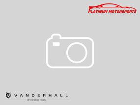 Chevrolet Corvette Grand Sport 3LT 1 Owner Procharged Exhaust Competition Seats Targa Nav Back Up Camera 2017