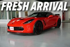 2017_Chevrolet_Corvette_Grand Sport 3LT_ Brownsville TX
