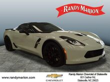 2017_Chevrolet_Corvette_Grand Sport_ Hickory NC