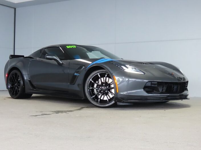 2017 Chevrolet Corvette Grand Sport Merriam KS