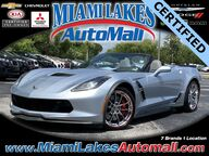 2017 Chevrolet Corvette Grand Sport Miami Lakes FL