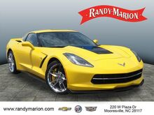 2017_Chevrolet_Corvette_Stingray Z51_ Mooresville NC