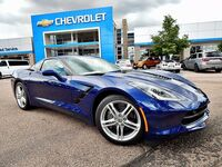 Chevrolet Corvette Stingray 2017
