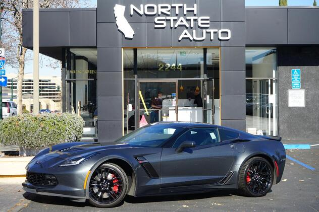 2017_Chevrolet_Corvette_Z06 1LZ_ Walnut Creek CA
