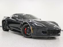 2017_Chevrolet_Corvette Z06_2 Owner Auto 5K Miles Targa Nav Performance Data/Video Remote Start Loaded_ Hickory Hills IL