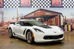 2017_Chevrolet_Corvette_Z06 2LZ Z07 Performance Package_ Bristol PA