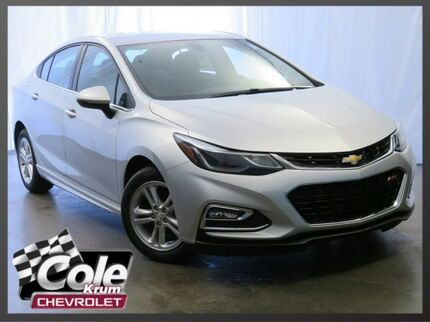 2017_Chevrolet_Cruze_4dr Sdn 1.4L LT w/1SD_ Schoolcraft MI