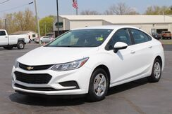 2017_Chevrolet_Cruze_L_ Fort Wayne Auburn and Kendallville IN