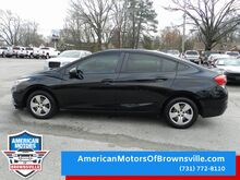 2017_Chevrolet_Cruze_LS_ Brownsville TN