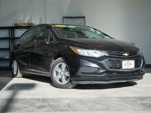 2017_Chevrolet_Cruze_LS_ Epping NH