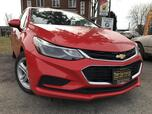 2017 Chevrolet Cruze LT-$51WK-Backup-HeatdSts-PwrWindows-Cruise