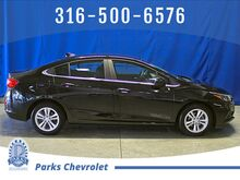 2017_Chevrolet_Cruze_LT_ Wichita KS