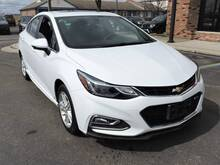 2017_Chevrolet_Cruze_LT Auto 4dr Sedan_ Chesterfield MI