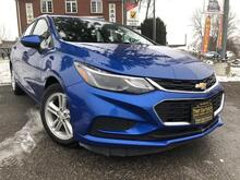 2017_Chevrolet_Cruze_LT Auto-$52wk-BackupCam-BOSE-HeatdSts-Cruise-TouchScrn_ London ON