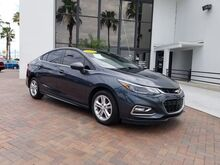 2017_Chevrolet_Cruze_LT Auto_ Fort Pierce FL