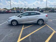 2017_Chevrolet_Cruze_LT Auto_ Jacksonville IL