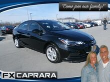 2017_Chevrolet_Cruze_LT Auto_ Watertown NY