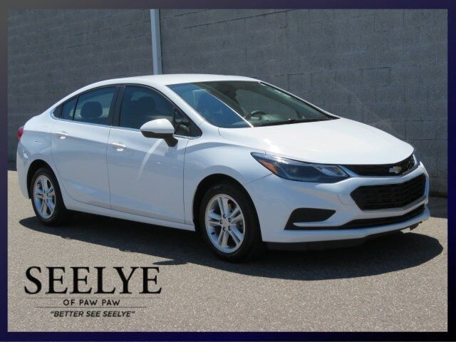 2017 Chevrolet Cruze LT Battle Creek MI