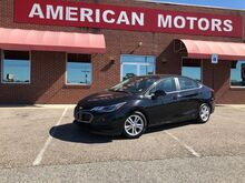 2017_Chevrolet_Cruze_LT_ Brownsville TN