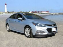 2017_Chevrolet_Cruze_LT_ Cape May Court House NJ
