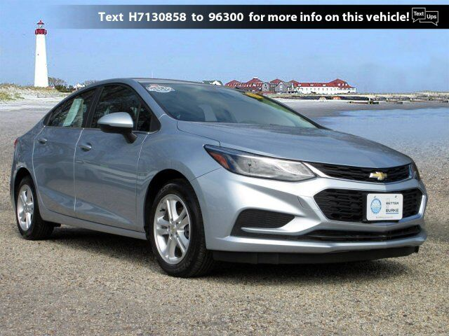 2017 Chevrolet Cruze LT South Jersey NJ