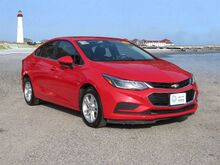 2017_Chevrolet_Cruze_LT_ South Jersey NJ