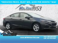 2017 Chevrolet Cruze LT Chattanooga TN