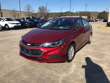 2017_Chevrolet_Cruze_LT_ Decatur AL
