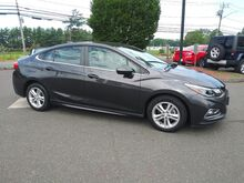 2017_Chevrolet_Cruze_LT_ East Windsor CT