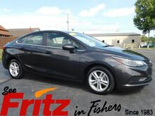 2017_Chevrolet_Cruze_LT_ Fishers IN