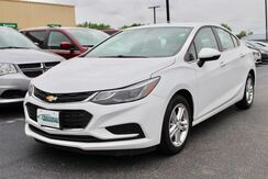 2017_Chevrolet_Cruze_LT_ Fort Wayne Auburn and Kendallville IN