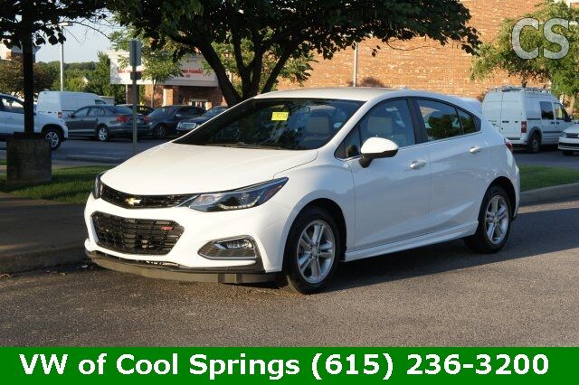 2017 Chevrolet Cruze LT Franklin TN