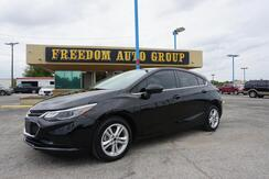 2017_Chevrolet_Cruze_LT_ Dallas TX