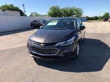 2017_Chevrolet_Cruze_LT_ Gainesville TX