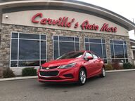 2017 Chevrolet Cruze LT Grand Junction CO