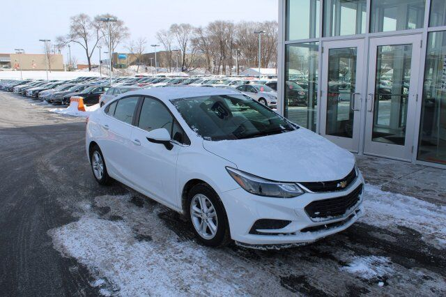 2017 Chevrolet Cruze LT Green Bay WI